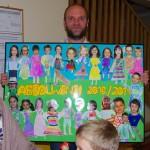 Pożegnanie dzieci - czerwiec 2014