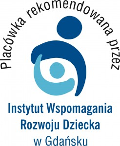 Logo Placowka rekomendowana przez IWRD