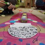 Tworzenie gry planszowej o mózgu